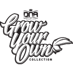 Grow Your Own by DNA