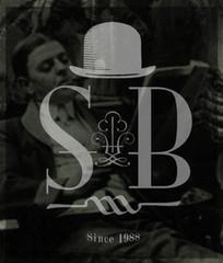 Sheldon Black Glass