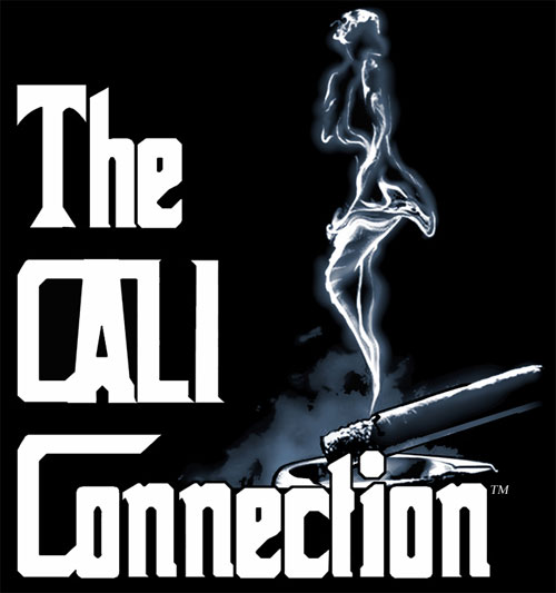 The Cali Connection clothes