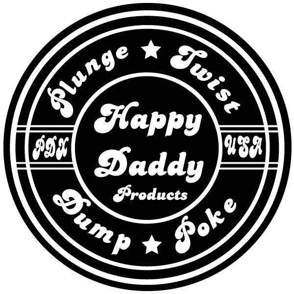 Happy Daddy Tools