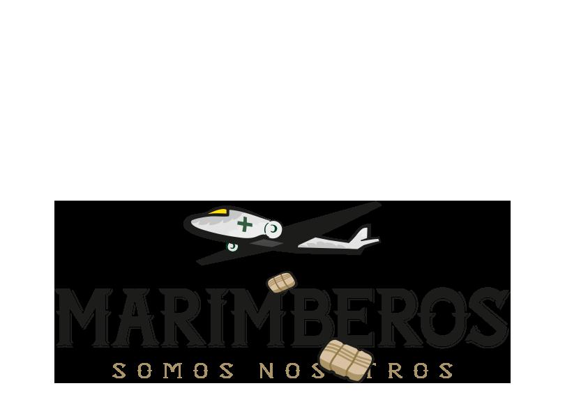 Marimberos