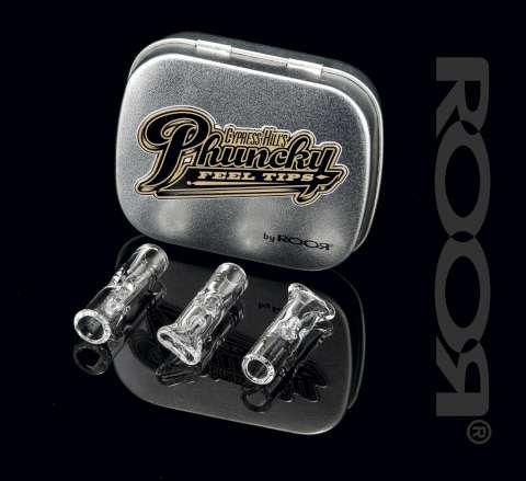 Cypress Hill Phuncky Feel Tips – ROOR 3pcs Por set